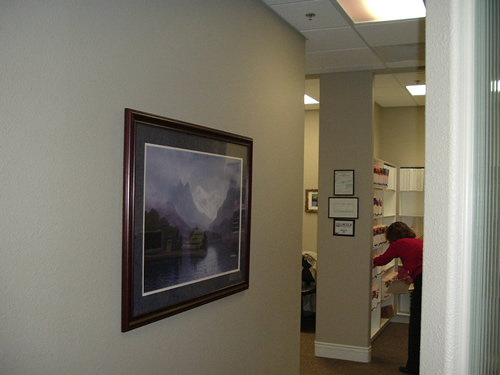 Dental Office Tour - Lincoln, CA